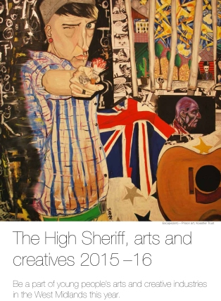 High Sheriff-flyer