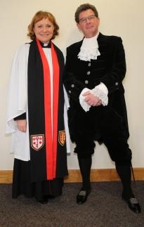 HSWM 15 Chaplain