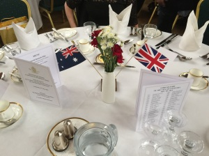 aus uk flags