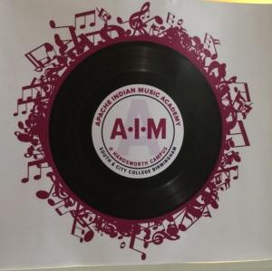 apache studio  aim