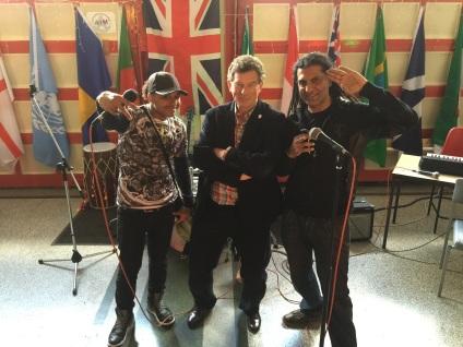 apache studio HS & Princeyemen