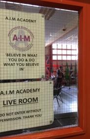 apache studio thru door
