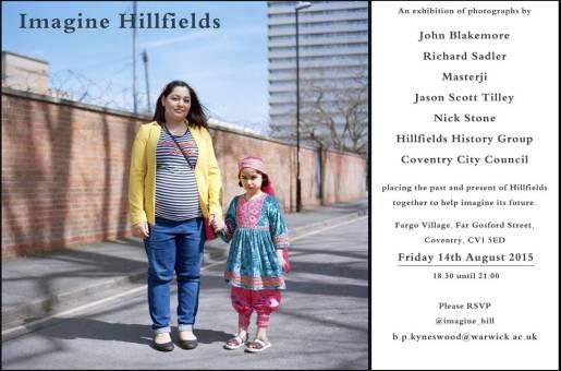 hilfields invite