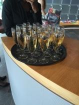 selfridges Champagne