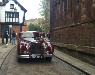 cov free queen mums car