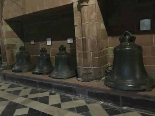 worcs bells
