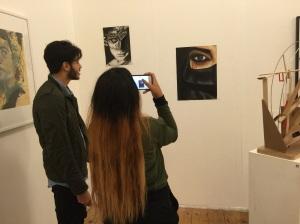 artist photographs