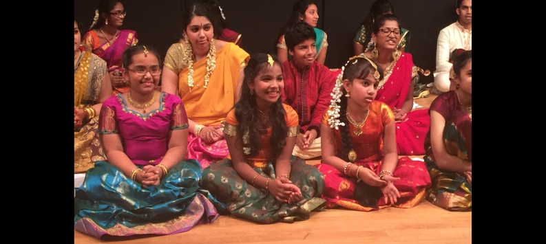 shruthi young singers feature