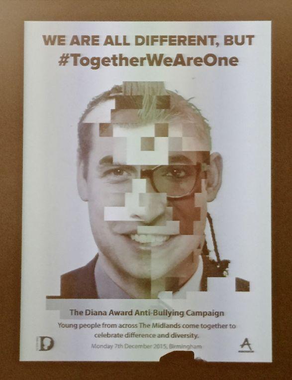 #Togetherweareone