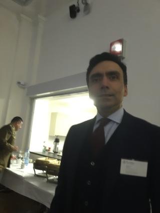 Mushtaq Khan