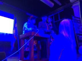 Recitation by Zaina, Zara, Adam and Bilal