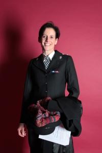 dutndent Rachel Jones