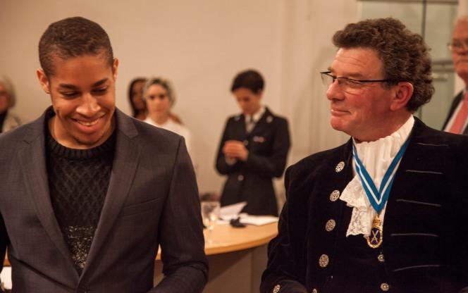 Smiles with Reis Taylor Dixon