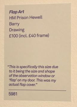 'Flap Art'
